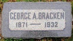 George Asper Bracken