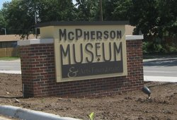 McPherson Town Museum