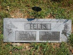 Roy H. Felts
