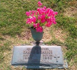 Marvin E. Hannon