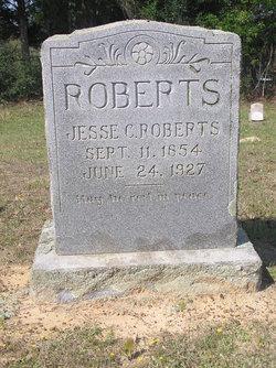 Jessie Roberts