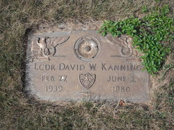 David Warren Kanning