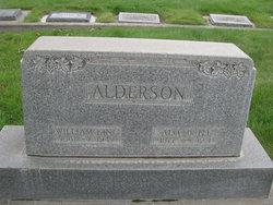 William King Alderson