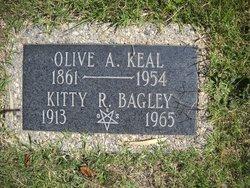 Kitty R Bagley