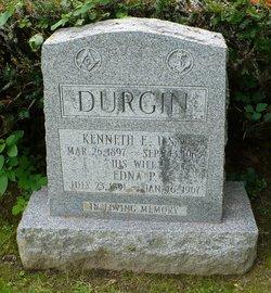Kenneth Durgin