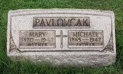 Michael Joseph Pavlovcak