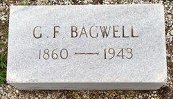 George Franklin Bagwell