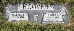 Michael J Hoover