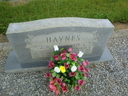 Margie B Haynes