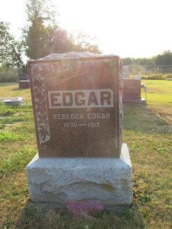 Rebecca Edgar