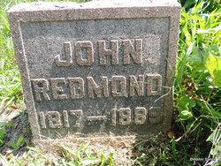 John  Wesley Redmond