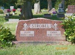 Pvt John Strobel