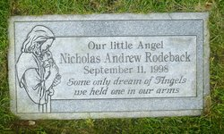 Nicholas Rodeback