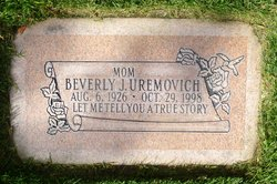 Beverly Uremovich