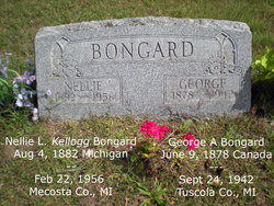 George Andrews Bongard