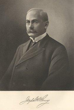 Joseph Hooper Berry
