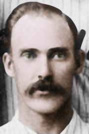"""Abram Harding """"Hardy"""" Richardson"""