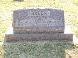 Clarence Robert Breen