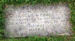 Logan Beach Coons