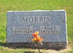 Riley Morris