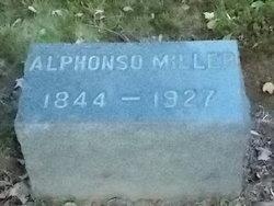 Alphonso Miller