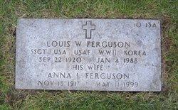 Louis William Ferguson
