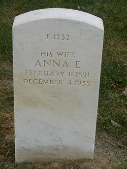 Anna E Finan