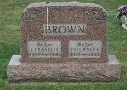 "John Franklin ""Frank"" Brown"