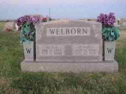 Howard Taft Welborn