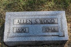 Allen Sims Wood