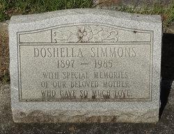 Doshella Simmons