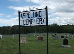 Aspelund Cemetery