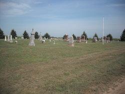 Rose Lake Cemetery