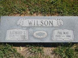 Raymond Stanley Wilson