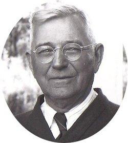 Burton Eugene Basney