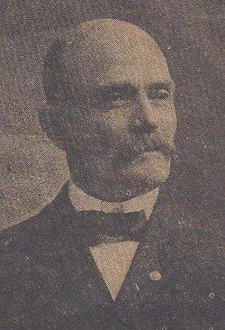 Albert Boardman Cottrell