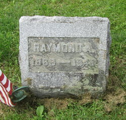 Raymond Anthony Ormsby