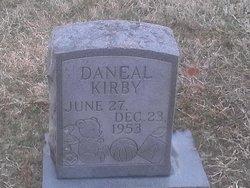 Daneal Kirby
