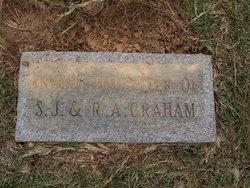 Infant Daughter Graham