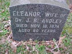 Eleanor <I>Rubotham</I> Audley