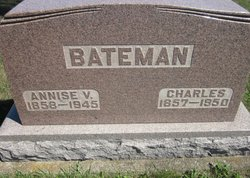 Charles Bateman