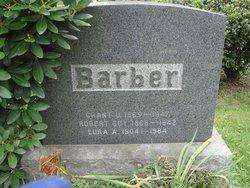 Lura A. Barber