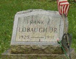 Frank E Lobaugh