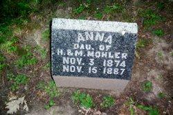 Anna Mohler