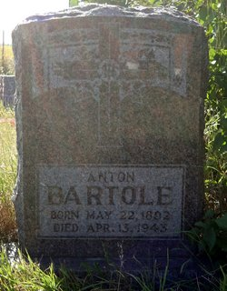 Anton Bartole