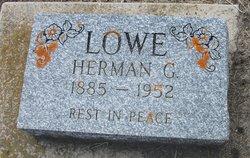 Herman G Lowe