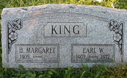 H. Margaret <I>Schall</I> King