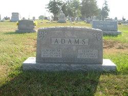 "Elwood M. ""Pete"" Adams, Sr"