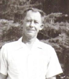 Oliver C. Owens