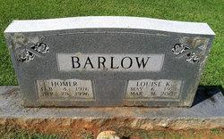 Homer Jack Barlow